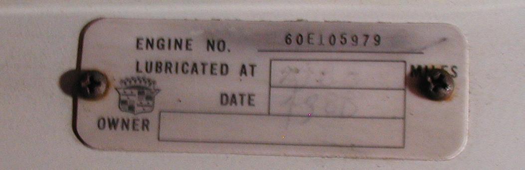 1960 cadillac eldorado seville for sale. Black Bedroom Furniture Sets. Home Design Ideas